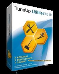 TuneUp Utilities هو برنامج صيانة الويندوز الشهير والحاصل على المئات من الجوائز العالمية منذ صدورة ألى الأن, وبة تستطيع أن تجعل نظامك أكثر سرعة وأكثر راهلا بيك في أصدقاء للأبد وأكثر أمانا بمجرد عدة ضغطات بالماوس, وجميع العمليات التى يقوم بها البرنامج  Rv233889_2_thumb
