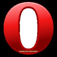 متصفح اوبرا القوي حيث يمتاز المتصفح الجديد بالسرعة والخفة بالاضافة إلى العديد من المميزات مثل ميزة Opera التي تسمح لك بعمل تزامن بين الاجهزة المختلفة بحيث تستطيع الحصول على تاريخ تصفحك او بيانات التصفح الخاصة بك من اي جهاز عبر عمل تزامن مع خدمة Opera ومث RjS34552_thumb